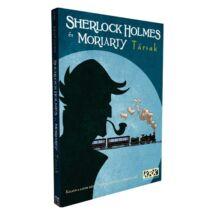 Sherlock & Moriarty - Társak