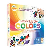 Speed Colors