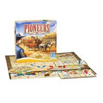 Pioneers (magyar kiadás)