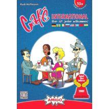 Café International társas