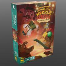 Meeple Circus - The wild animals and aerial show kiegészítő