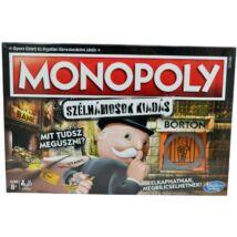 Monopoly - Szélhámosok