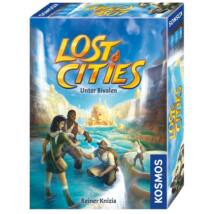 Lost Cities: unter rivalen