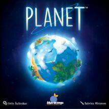 Planet (angol)