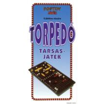 Torpedó (Poptoy)