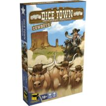 Dice Town: Cowboys kiegészítő