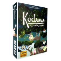 Kodama: Az erdő szellemei