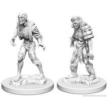 D&D Nolzur's Marvelous Miniatures: Zombies