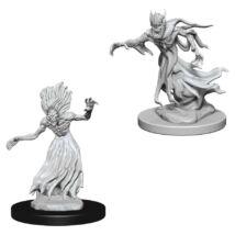 D&D Nolzur's Marvelous Miniatures: Wraith & Specter