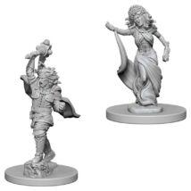 D&D Nolzur's Marvelous Miniatures: Medusas