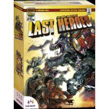 Last Heroes