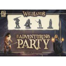 Wildlands: The Adventuring Party kiegészítő