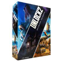 Unlock 2 – Rejtélyes kalandok