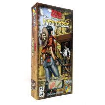 Bang! Kockajáték: A vén csehó kiegészítő