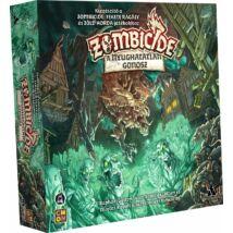 Zombicide: A nyughatatlan gonosz kiegészítő