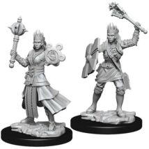 D&D Nolzur's Marvelous Miniatures: Human Cleric Female