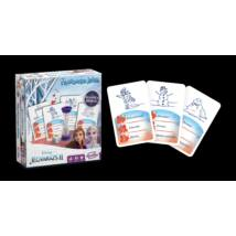 Jégvarázs II - Pantomim játék