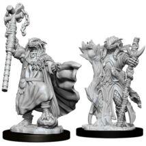 D&D Nolzur's Marvelous Miniatures: Dragonborn Sorcerer Female