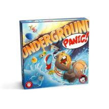 Underground Panic