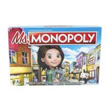 Monopoly – Ms. Monopoly