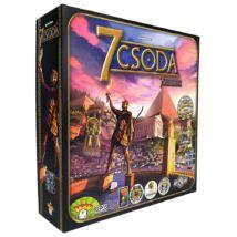 7 Csoda - 7 Wonders