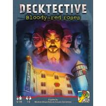 Decktective: Bloody-Red Roses