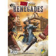 Bang: The Duel - Renegades kiegészítő