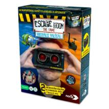 Escape Room - Virtuális Valóság