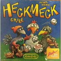 Heckmeck Grill