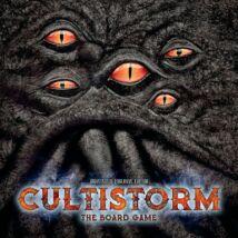 Cultistorm (magyar nyelvű)