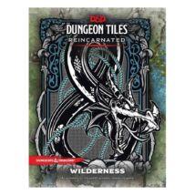 Dungeons & Dragons: RPG Dungeon Tiles Reincarnated: Wilderness