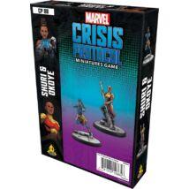 Marvel: Crisis Protocol - Shuri & Okoye