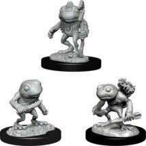 D&D Nolzur's Marvelous Miniatures: Grung