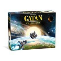 Catan: Csillaghajósok
