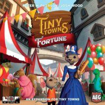 Tiny Towns: Fortune kiegészítő