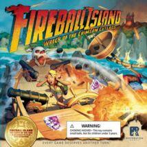 Fireball Island: Wreck of the Crimson Cutlass kiegészítő