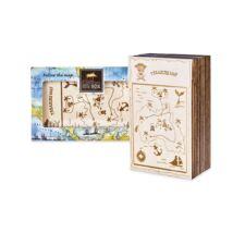 Secret Escape box - Caribbean