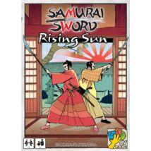 Samurai Sword: Rising Sun kiegészítő