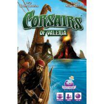 Corsairs of Valeria