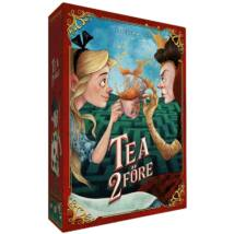 Tea 2 főre