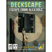 Deckscape: Escape from Alcatraz