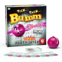 Tick Tack Bumm - Vibrálás
