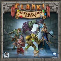 Clank! - Adventuring Party kiegészítő
