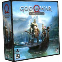 God of War - A kártyajáték
