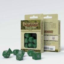Dobókocka készlet, Pathfinder Kingmaker (7db)
