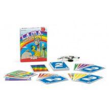 L.A.M.A. kártyajáték
