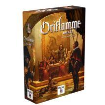 Oriflamme: Ablaze