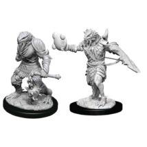 D&D Nolzur's Marvelous Miniatures: Dragonborn Paladin Male Wave12