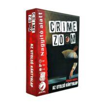 Crime Zoom: Nagyító alatt – Az utolsó kártyalap