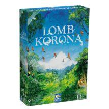 Lombkorona